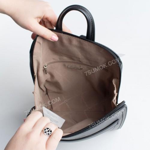 Жіночий рюкзак 6247-2T pink