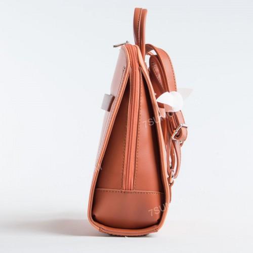 Жіночий рюкзак 6247-2T coral