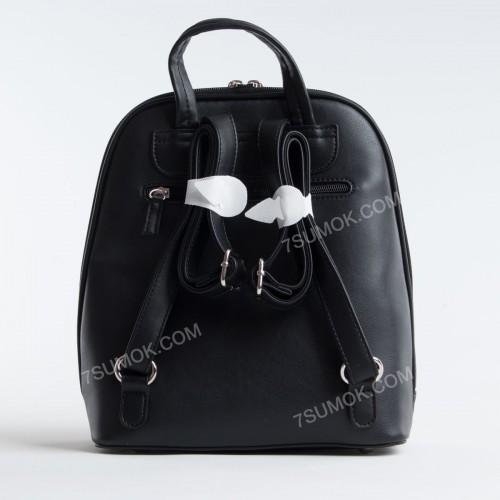 Жіночий рюкзак CM5140T black