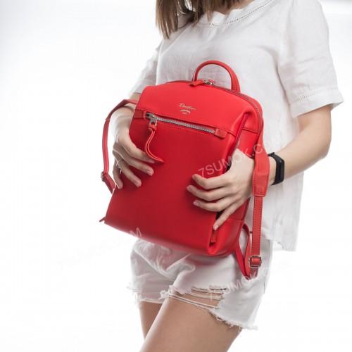 Жіночий рюкзак CM5343T red