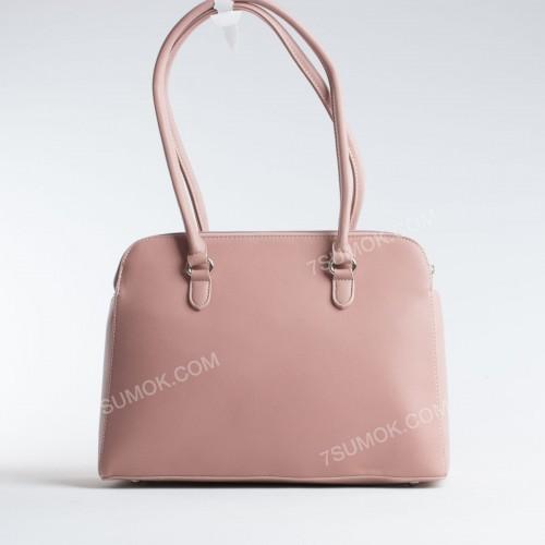 Жіноча сумка 6221-4T pink
