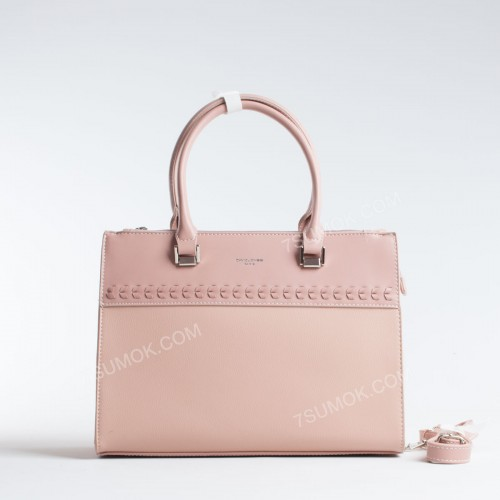 Жіноча сумка 6244-2T pink