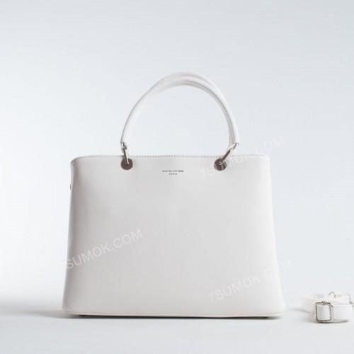 Жіноча сумка CM5704 white