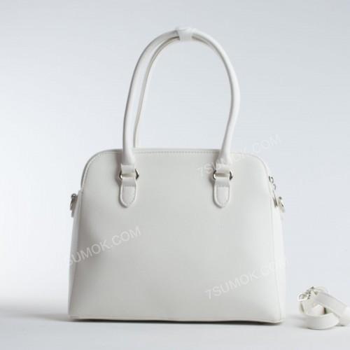 Жіноча сумка 6221-3T white