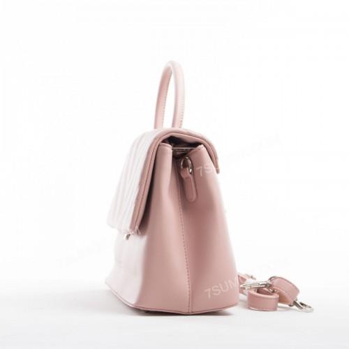 Клатч 6250-1T pink