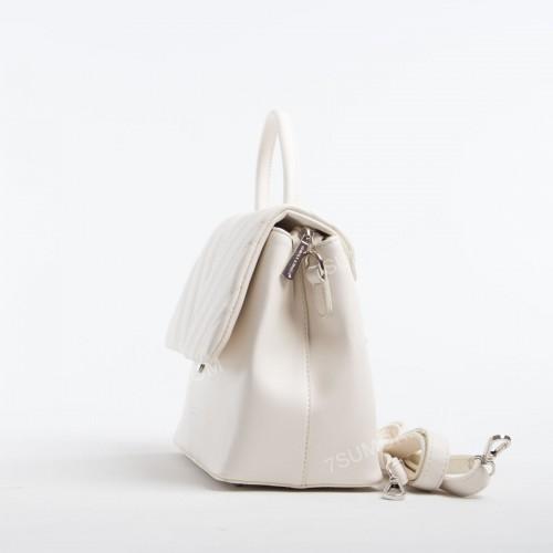 Клатч 6250-1T creamy white