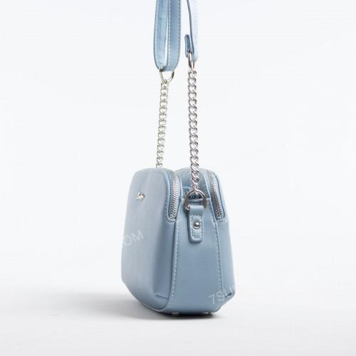 Клатч 6200-2T light blue