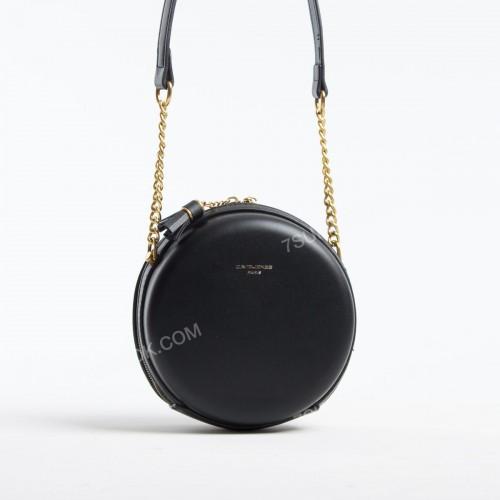 Клатч CM5658T black