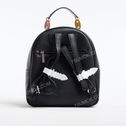Жіночий рюкзак CM5624T black