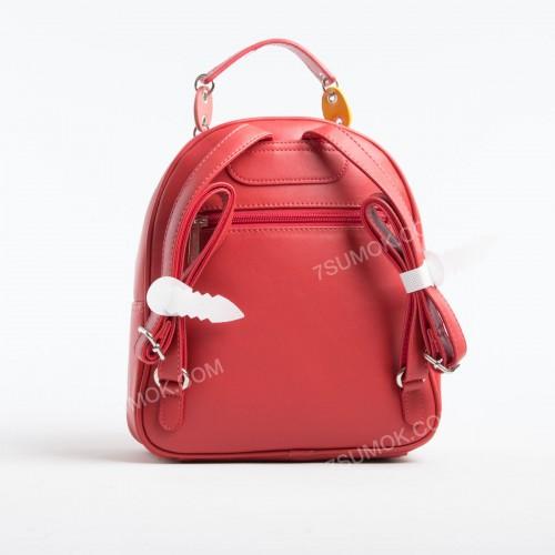 Жіночий рюкзак CM5624T red