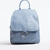 Жіночий рюкзак CM5636T light blue