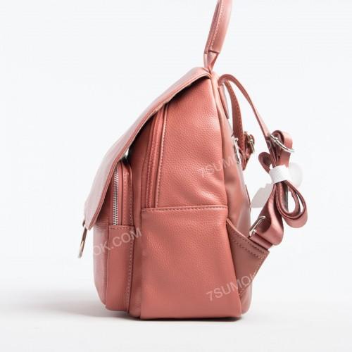 Жіночий рюкзак CM5636T pink