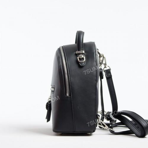 Жіночий рюкзак 5957-2T black