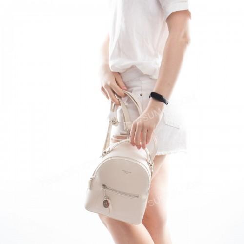 Жіночий рюкзак 5957-2T beige