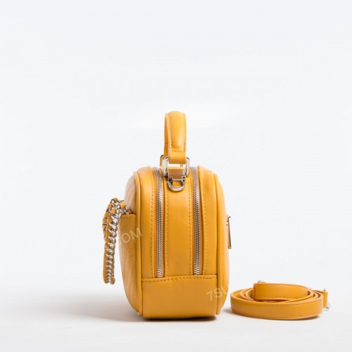 Клатч 6232-2 yellow