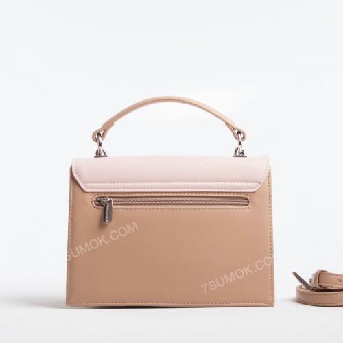 Клатч CM5663T pink