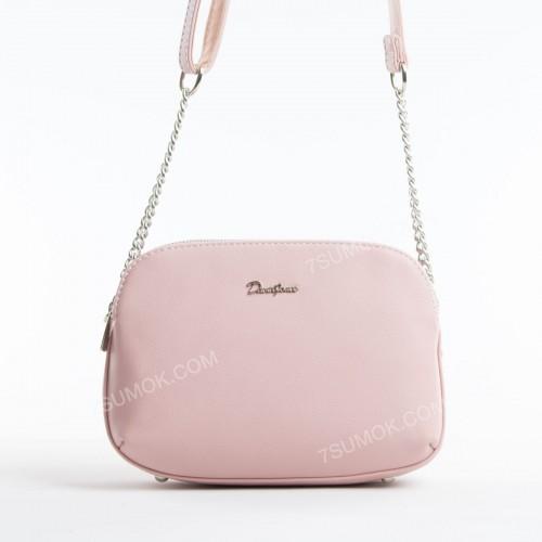 Клатч 6200-2T pink