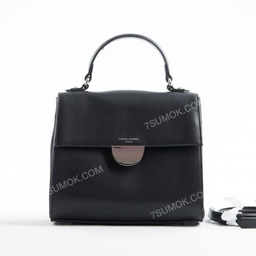 Клатч TD020 black