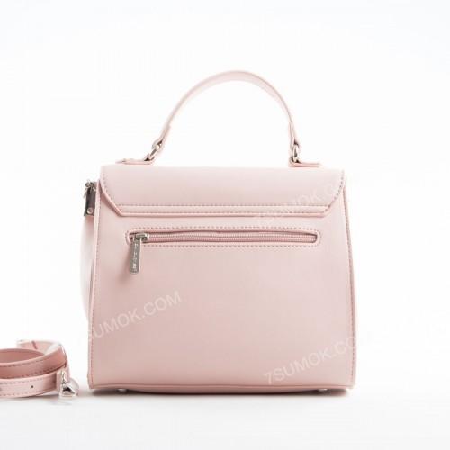 Клатч TD020 pink