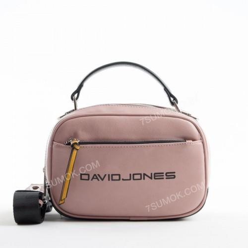 Клатч CM5085T pink