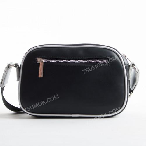 Клатч 6208-1T black