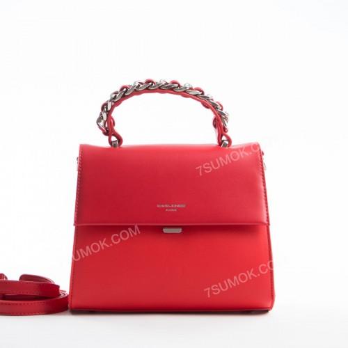 Клатч CM5488T red