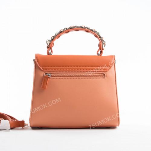 Клатч CM5488T orange