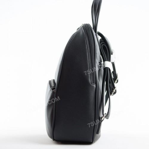 Жіночий рюкзак CM5604T black