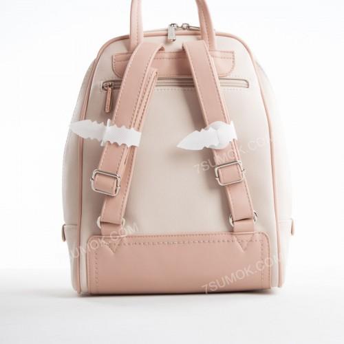 Жіночий рюкзак CM5713T beige
