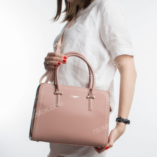 Жіноча сумка CM4013T pink