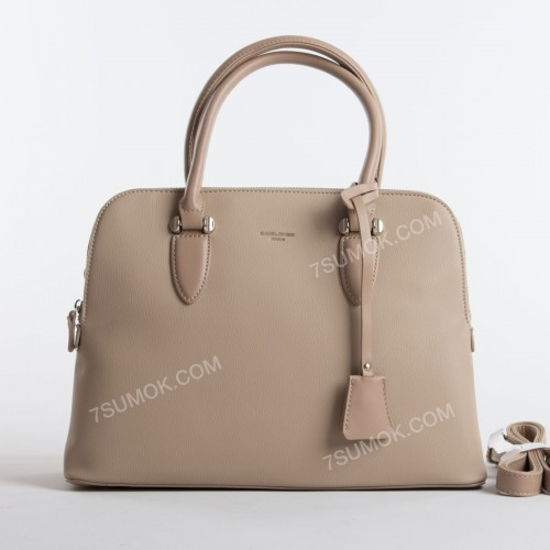 Жіноча сумка CM5349T beige
