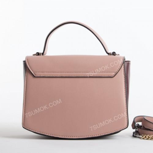 Клатч 6215-2T pink