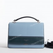 Клатч 6217-1T light blue