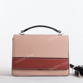 Клатч 6217-1T pink