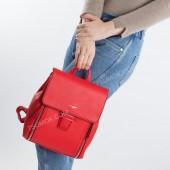 Жіночий рюкзак CM5494T red