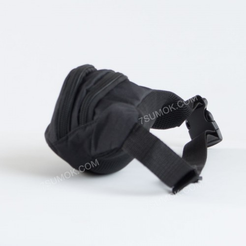 Бананка NW1001 Nike black