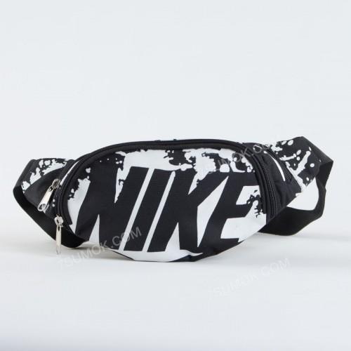 Бананка NW1004 Nike black