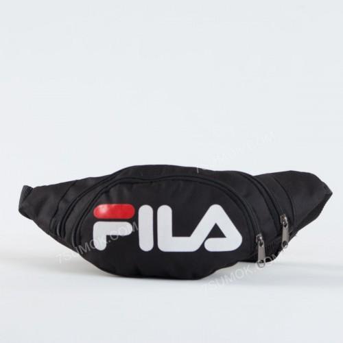 Бананка NW1005 Fila black