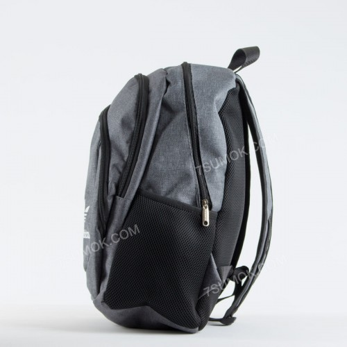 Спортивний рюкзак NW1012 Adidas gray