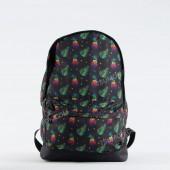 Спортивний рюкзак NW1013 black pineapple
