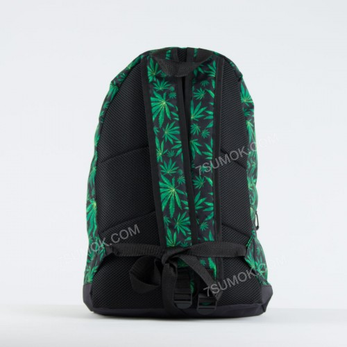 Спортивний рюкзак NW1013 black hemp