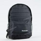 Спортивний рюкзак NW1014 Reebok black