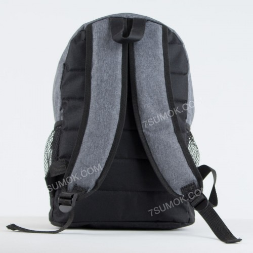 Спортивний рюкзак NW1014 Nike gray