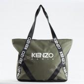 Спортивна сумка NW1015 Kenzo green