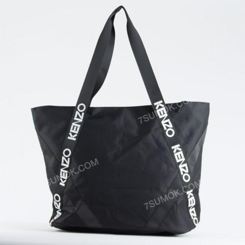 Спортивна сумка NW1015 Kenzo black