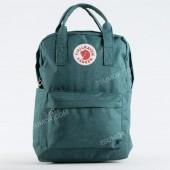 Спортивний рюкзак NW1016 Kanken dark green