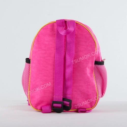 Дитячий рюкзак NW1019 girl unicorn pink