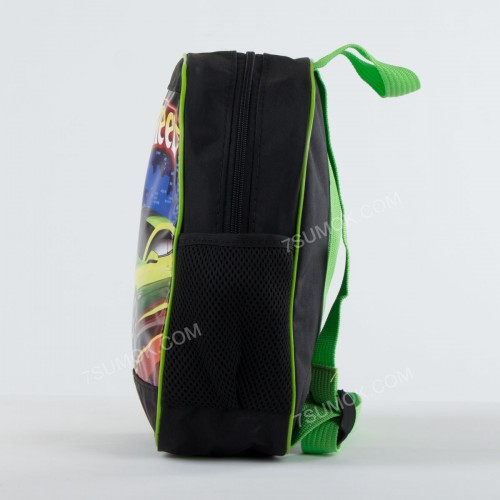 Дитячий рюкзак NW1019 boy Hot Wheels black