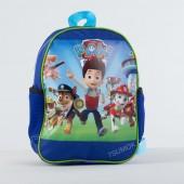 Дитячий рюкзак NW1019 boy PAW Patrol blue