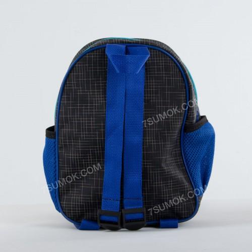 Дитячий рюкзак NW1019 boy Cars black